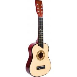 Gitarre, natur