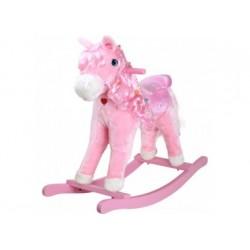Schaukelpferd - Pinky