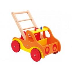 Lauflernwagen - Feuerwehr