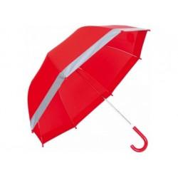 Kinder Regenschirm Reflektorstreifen