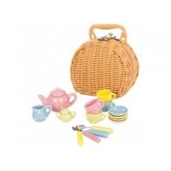 Picknickkoffer für Kinder