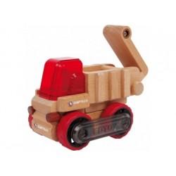 Spielauto Muldenkipper - Edtoy