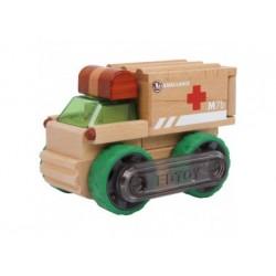 Ambulanz - Spielauto