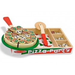 Pizza - Melissa und Doug