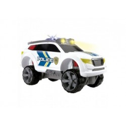 Spielzeugauto - Polizei