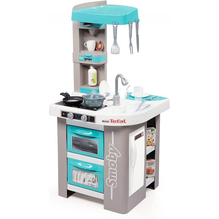 Kinderküche - SMOBY Tefal Studio Bubble