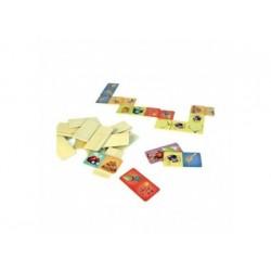 Dominospiel Insekten - House of Toys