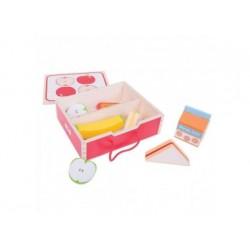 Spielküche Zubehör - Znünibox