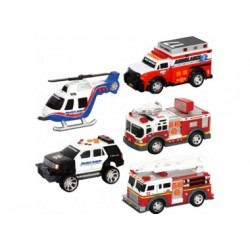 Road Rippers Rettungsfahrzeuge