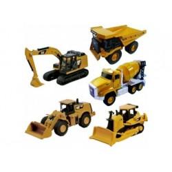 CAT 1:94 Baufahrzeuge
