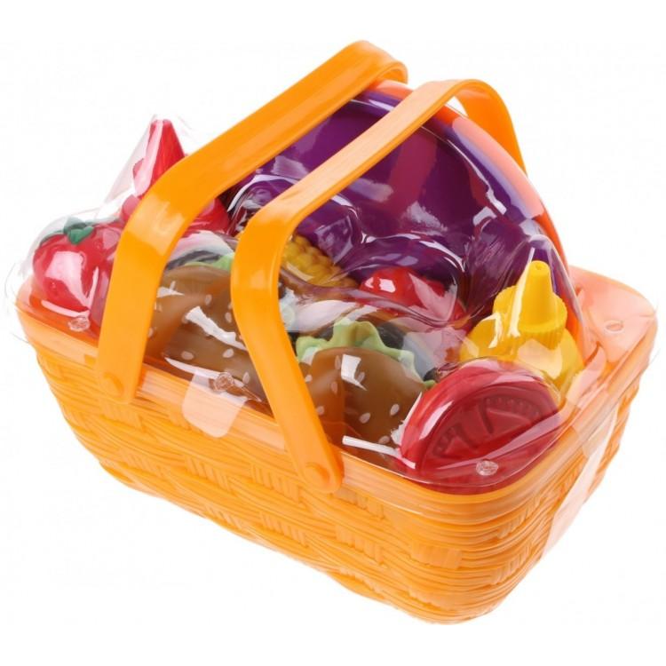Picknickkorb - Spielset