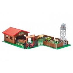 Bauernhof-Spielzeug inkl. Zubehör