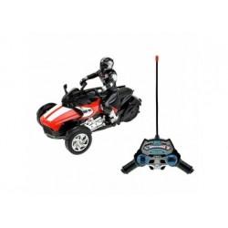 RC Fahrzeug - Motorrad