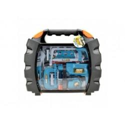 Werkzeug für Kinder im Koffer
