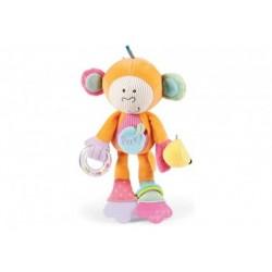 Schmusetier - Manhattan Toy