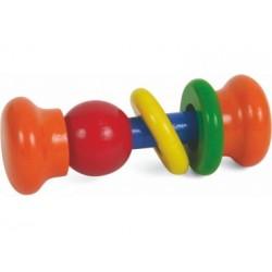 Greifling - Rasseln - Manhattan Toy