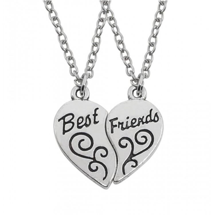 Freundschaftsketten - Herz