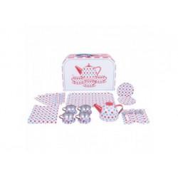 Kinderspielzeug - Teeservice