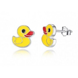 Kinderohrstecker - Ente