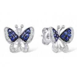 Ohrstecker - Schmetterlinge
