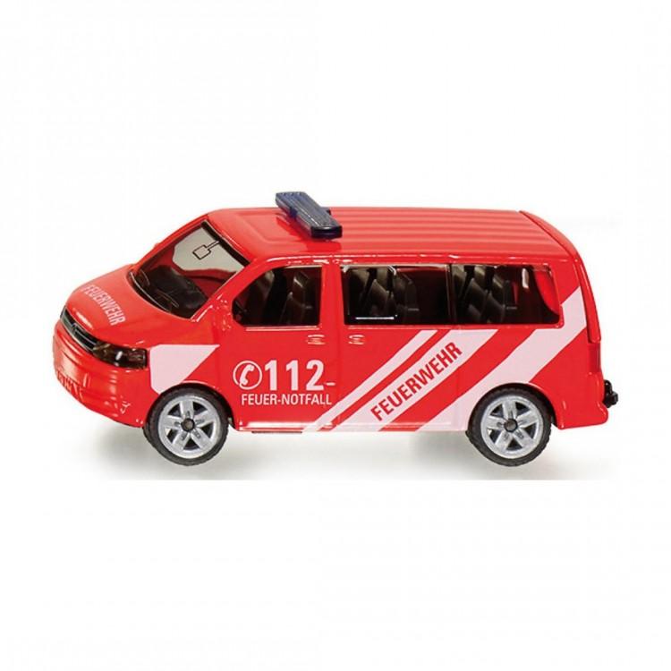 Siku 1460 Feuerwehr-Einsatzleitwagen
