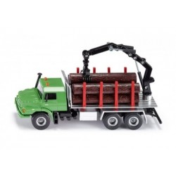 Siku 2714, Holz-Transport-LKW