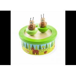 Spieluhr - Musikdose