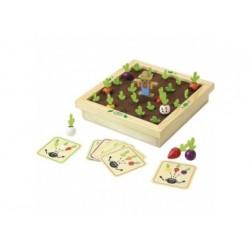 Garten Memory Spiel - Vilac