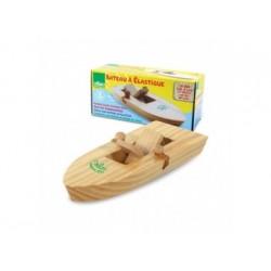 Spielzeug Boot