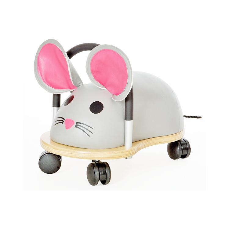 Wheely Bug - Maus klein