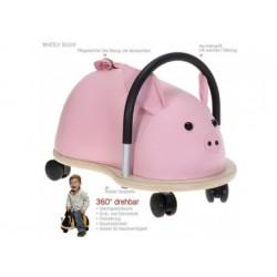 Wheely Bug Rutscher gross - Schweinchen