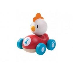 Spielzeugauto Holz
