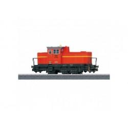Märklin Start up - Diesellokomotive