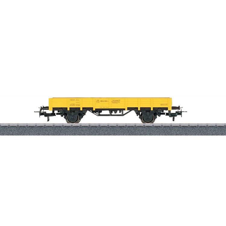 Märklin - Niederbordwagen