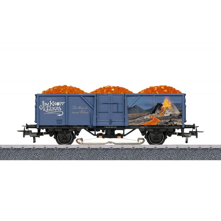 Märklin Start up - Offener Güterwagen