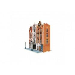 Märklin Start up - 3D Puzzle Wohn- und Geschäftshäuser