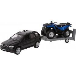 Modellauto 1:32 - BMW