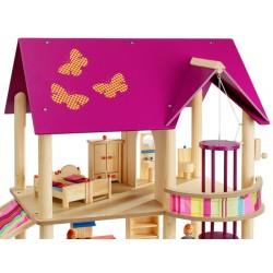 Puppenhaus - Howa