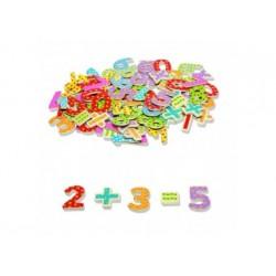 Magnet - Zahlen, Spielwaren