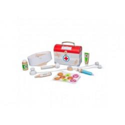 Kinder - Arztkoffer Spielset