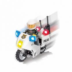 City - Mobile Einsatzzentrale