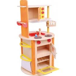 Kinderküche - all in one Leonie