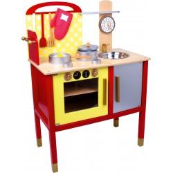 Kinderküche - Denise
