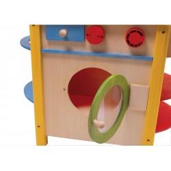 Spielküche - all in one Deluxe