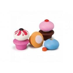 Erzi - Cupcakes