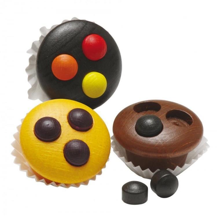 Erzi - Muffins