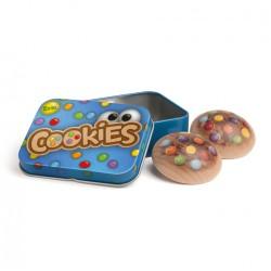 Cookies in der Dose - Erzi