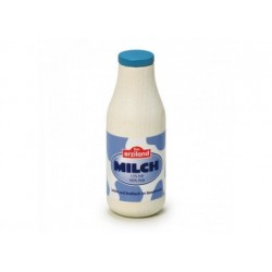 Milchflasche Holz - Erzi