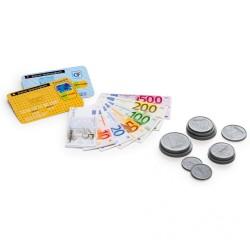 Spielgeld - Kaufladenzubehör