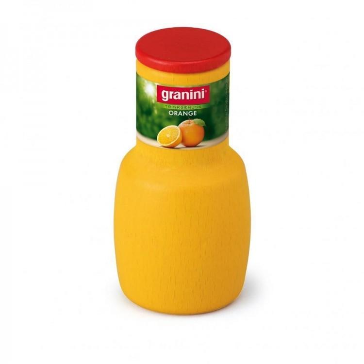 Orangensaft von Granini